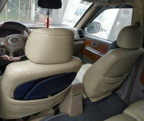 Bán Mitsubishi Jolie năm sản xuất 2006, màu bạc còn mới5