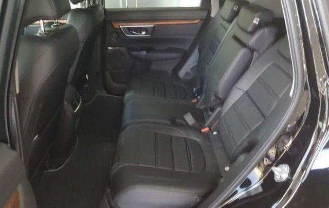 Bán Honda CR V đời 2019, màu đỏ, nhập khẩu5