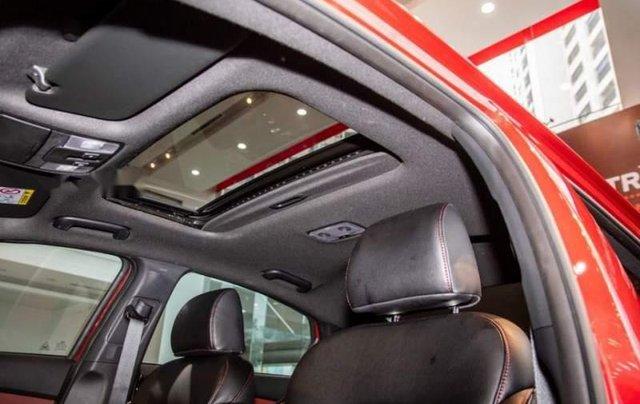 Cần bán xe Kia Cerato năm 2019, màu đỏ5