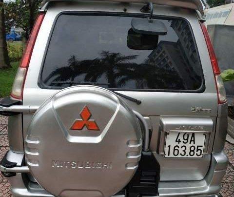 Bán Mitsubishi Jolie năm sản xuất 2006, màu bạc còn mới1