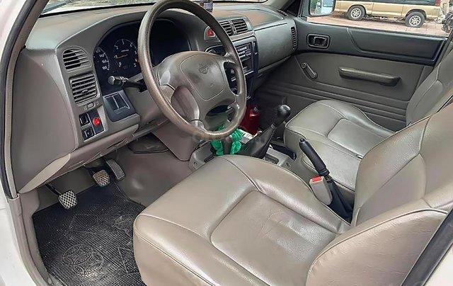 Bán xe Nissan Patrol 4x2 MT năm sản xuất 1992, màu trắng, xe nhập4