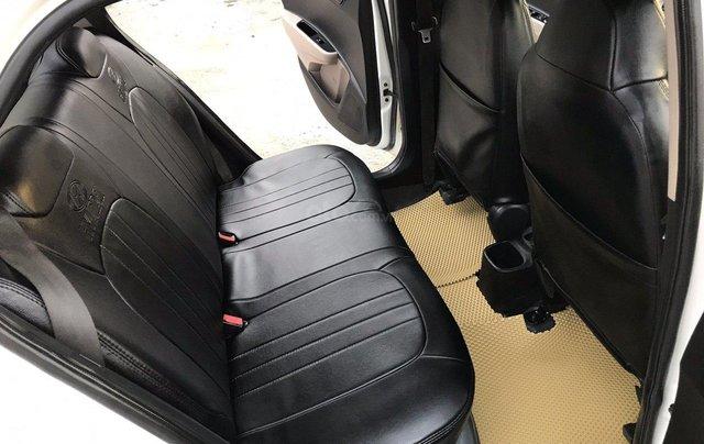 Bán Hyundai i10 đời 2015, xe đẹp, rất chất, không 1 lỗi nhỏ, đã rút hồ sơ gốc6