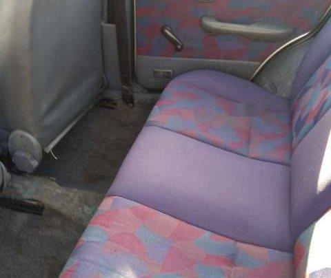 Bán xe Fiat Siena sản xuất 2001, giá chỉ 72 triệu1