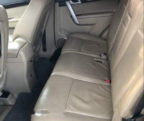 Cần bán xe Chevrolet Captiva 2007, nhập khẩu còn mới0