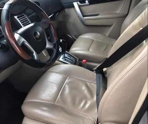 Cần bán xe Chevrolet Captiva 2007, nhập khẩu còn mới1