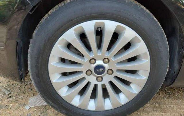 Xe Ford Mondeo năm 2009, màu đen còn mới, 335 triệu5