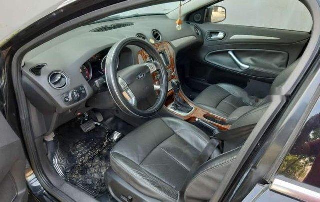 Xe Ford Mondeo năm 2009, màu đen còn mới, 335 triệu3