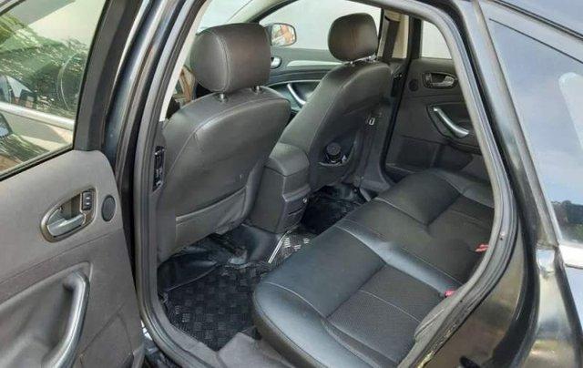 Xe Ford Mondeo năm 2009, màu đen còn mới, 335 triệu4