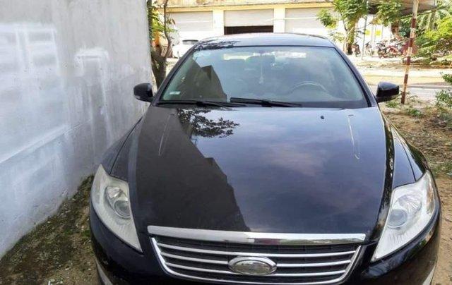 Xe Ford Mondeo năm 2009, màu đen còn mới, 335 triệu0