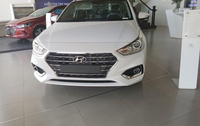 0933 222 638 Hyundai Accent tự động - xe giao ngay, tặng gói phụ kiện khi liên hệ Hotline4