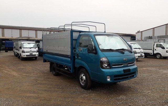 Bán xe tải Thaco Kia K250 tải trọng 2.490/1.490 tấn Trường Hải ở Hà Nội4