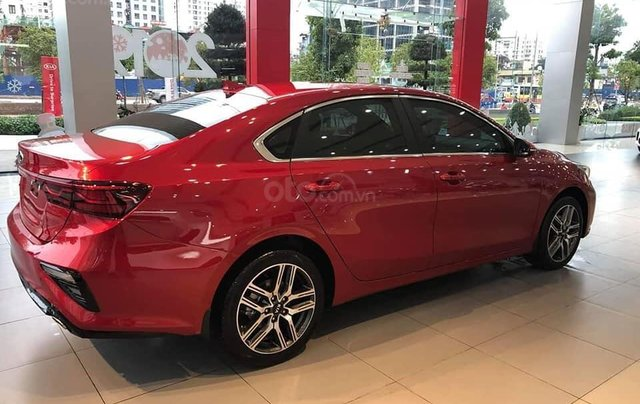 Kia Cerato 2019, có sẵn giao xe ngay - Kia Giải Phóng: 099728259961