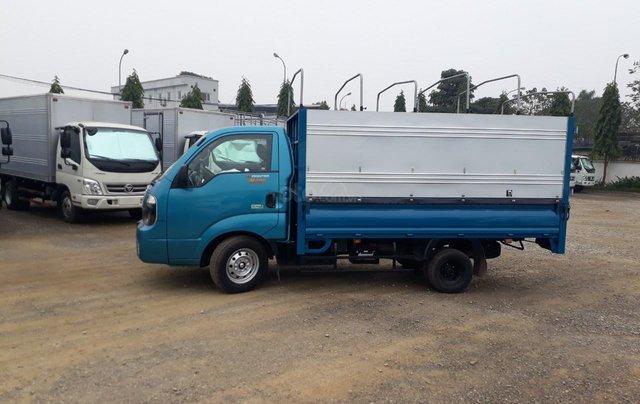 Xe Thaco Kia K200 tải trọng 0.99/1.49 tấn và 1.9 tấn Trường Hải10