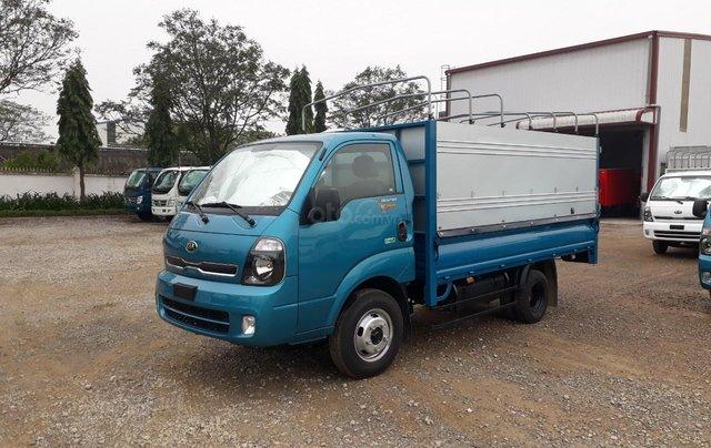 Xe Thaco Kia K200 tải trọng 0.99/1.49 tấn và 1.9 tấn Trường Hải9