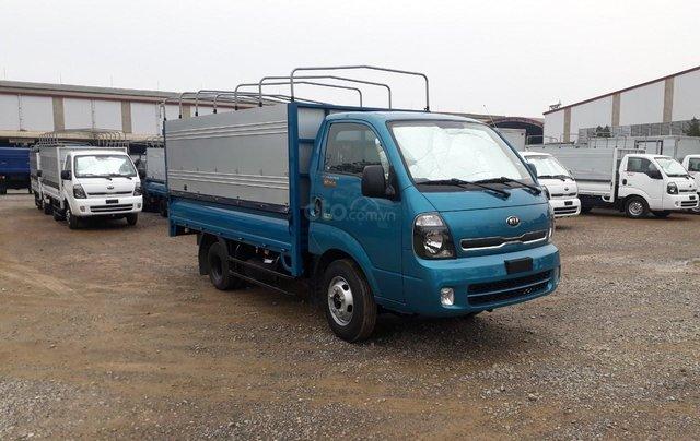 Xe Thaco Kia K200 tải trọng 0.99/1.49 tấn và 1.9 tấn Trường Hải12