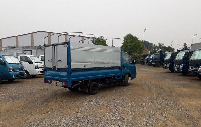 Xe Thaco Kia K200 tải trọng 0.99/1.49 tấn và 1.9 tấn Trường Hải8