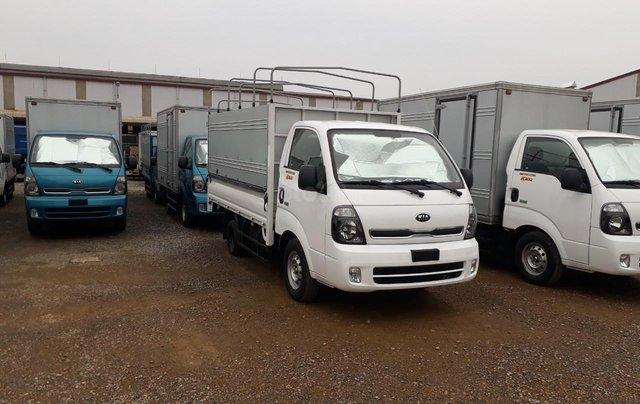 Xe Thaco Kia K200 tải trọng 0.99/1.49 tấn và 1.9 tấn Trường Hải3