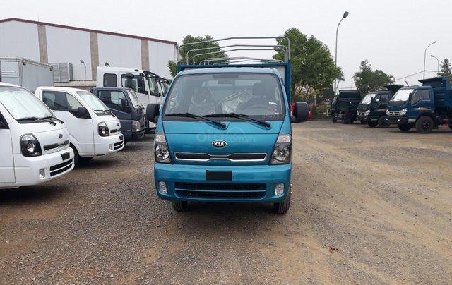 Xe Thaco Kia K200 tải trọng 0.99/1.49 tấn và 1.9 tấn Trường Hải11