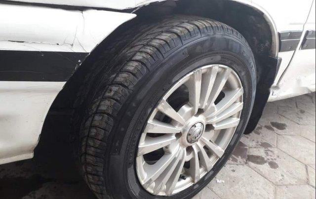 Cần bán xe Kia CD5 sản xuất 2000, màu trắng, giá chỉ 55 triệu4