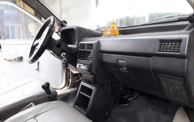 Cần bán xe Kia CD5 sản xuất 2000, màu trắng, giá chỉ 55 triệu3