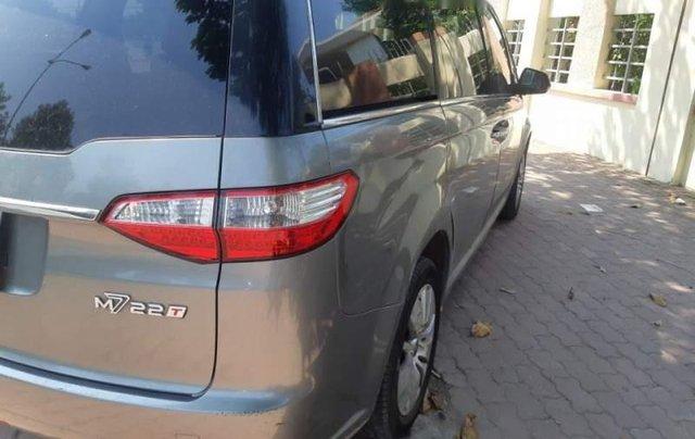 Cần bán gấp Luxgen 7 MPV 2012, xe nhập số tự động, giá 500tr1