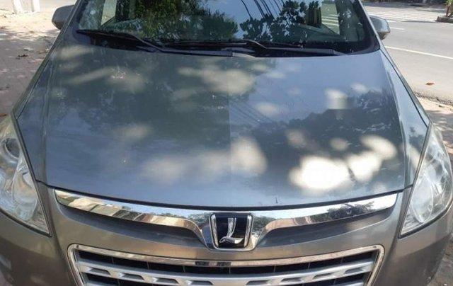 Cần bán gấp Luxgen 7 MPV 2012, xe nhập số tự động, giá 500tr5