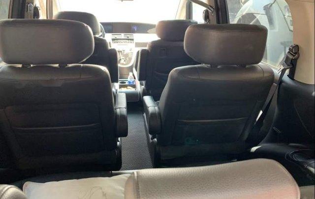 Cần bán gấp Luxgen 7 MPV 2012, xe nhập số tự động, giá 500tr4