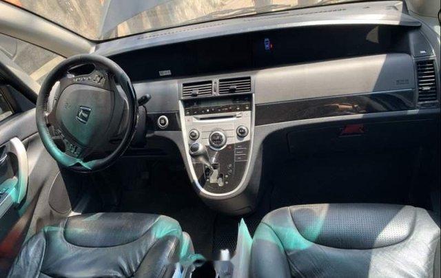Cần bán gấp Luxgen 7 MPV 2012, xe nhập số tự động, giá 500tr2