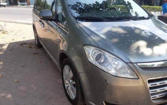 Cần bán gấp Luxgen 7 MPV 2012, xe nhập số tự động, giá 500tr0