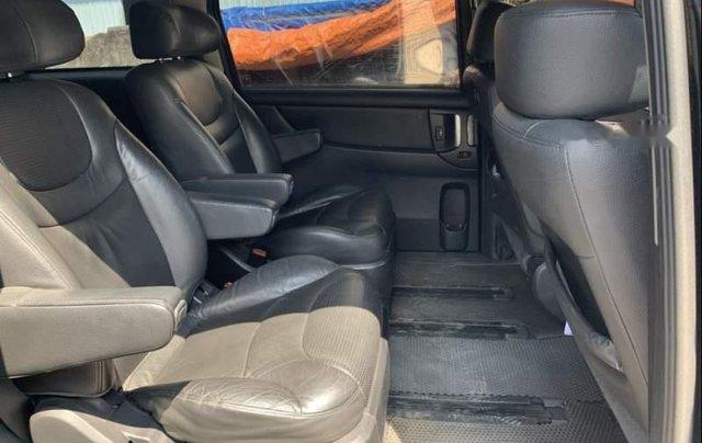 Cần bán gấp Luxgen 7 MPV 2012, xe nhập số tự động, giá 500tr3