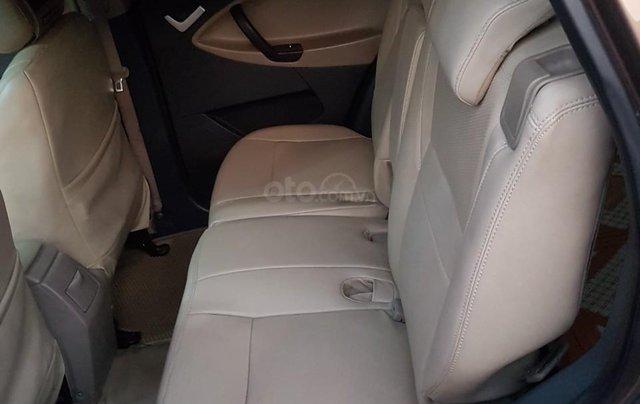 Bán Geely Emgrand X 2013, màu xám (ghi), nhập khẩu nguyên chiếc8