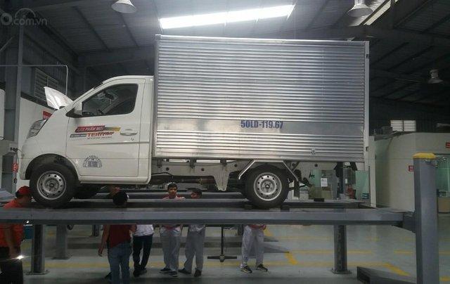 Bán xe tải nhẹ Teraco 100 tại Đà Nẵng, Quảng Nam1