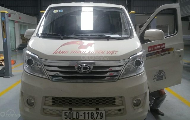 Bán xe tải nhẹ Teraco 100 tại Đà Nẵng, Quảng Nam5