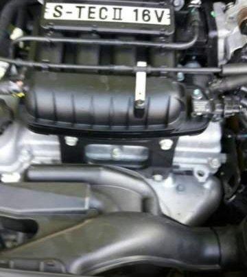 Bán Chevrolet Spark đời 20165