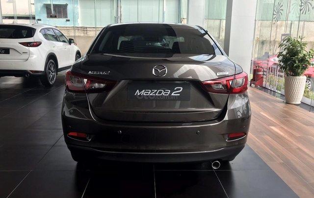 Bán Mazda 2 nhập 2019 mới 100% - 140tr lấy xe2