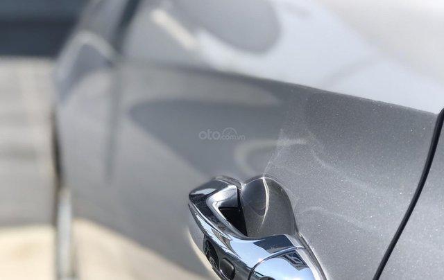 Bán Toyota Vios G 2020 KM cực lớn, mua nhanh để hưởng 50% thu thuế trước bạ, ưu đãi kép11