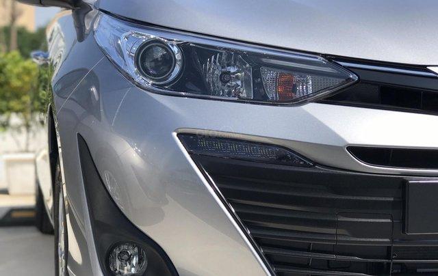 Bán Toyota Vios G 2020 KM cực lớn, mua nhanh để hưởng 50% thu thuế trước bạ, ưu đãi kép12