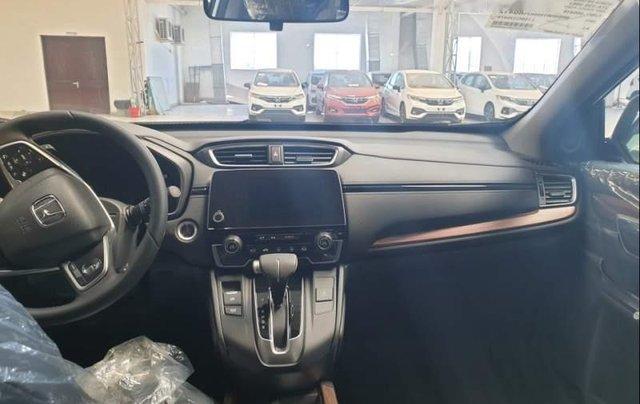 Cần bán xe Honda CR V 2019, màu trắng, nhập khẩu4