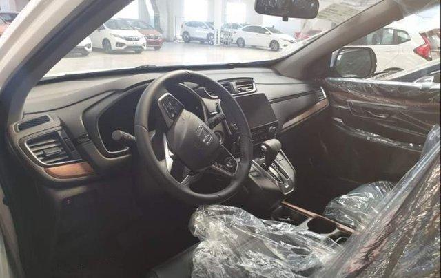 Cần bán xe Honda CR V 2019, màu trắng, nhập khẩu5