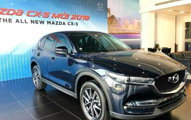 Bán Mazda CX5 All New 2.5 AWD 2019 - Tặng gói bảo dưỡng miễn phí mốc 50.000km - Trả góp 90% - Hotline: 09735601370