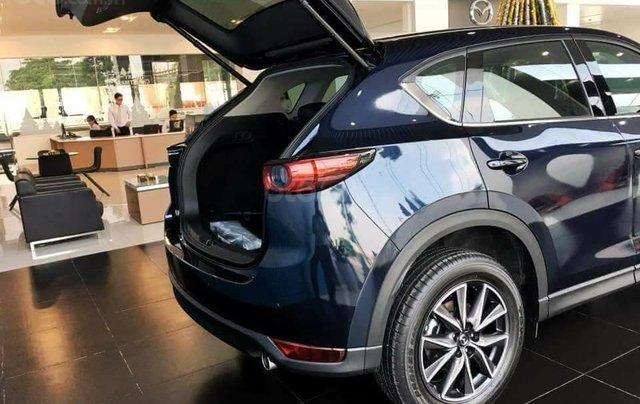 Bán Mazda CX5 All New 2.5 AWD 2019 - Tặng gói bảo dưỡng miễn phí mốc 50.000km - Trả góp 90% - Hotline: 09735601373