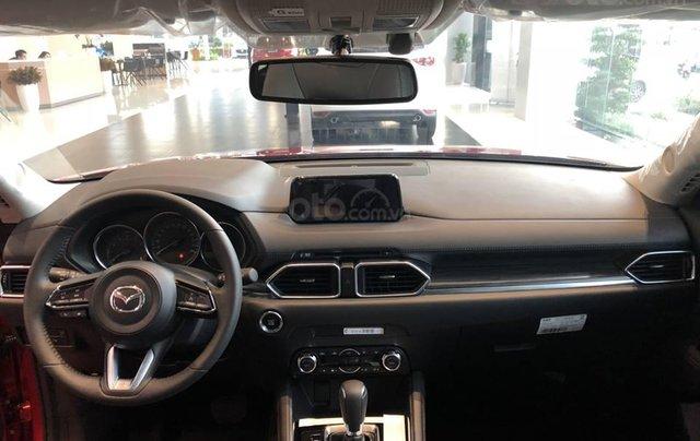 Bán Mazda CX5 All New 2.5 AWD 2019 - Tặng gói bảo dưỡng miễn phí mốc 50.000km - Trả góp 90% - Hotline: 09735601375