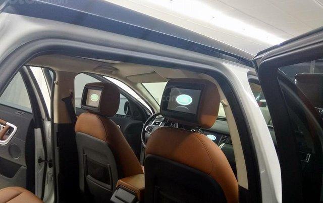 Cần bán LandRover Discovery Sport HSE Luxury năm sản xuất 2015, nhập khẩu1
