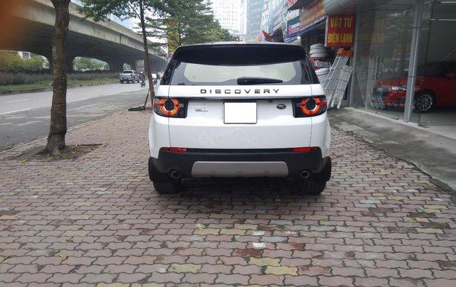 Cần bán LandRover Discovery Sport HSE Luxury năm sản xuất 2015, nhập khẩu7