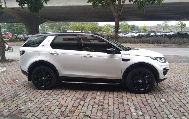 Cần bán LandRover Discovery Sport HSE Luxury năm sản xuất 2015, nhập khẩu0