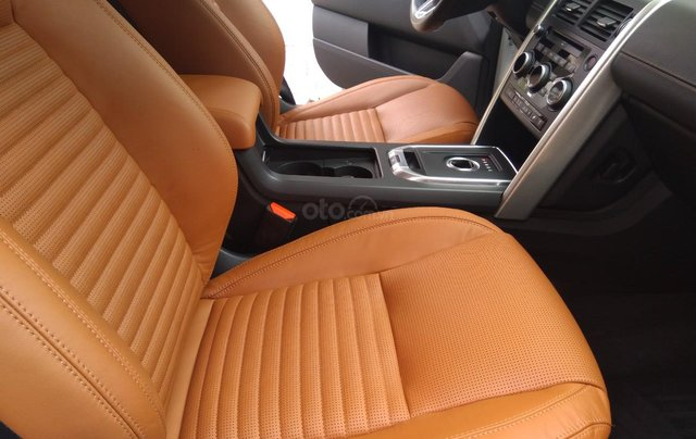 Cần bán LandRover Discovery Sport HSE Luxury năm sản xuất 2015, nhập khẩu4
