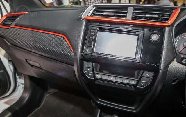 Honda Brio 1.2L 2019 nhập nguyên chiếc, nhận đặt hàng cho lô đầu tiên, LH 08335788669