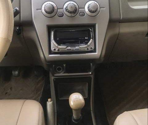 Bán xe Mitsubishi Jolie sản xuất 2006, màu vàng còn mới3