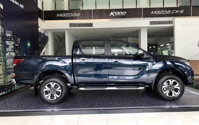 Bán tải BT50 2.2 ATH, giảm tiền mặt + tặng bảo hiểm vật chất khi mua xe trong tháng1