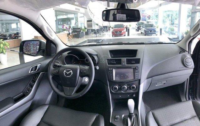 Bán tải BT50 2.2 ATH, giảm tiền mặt + tặng bảo hiểm vật chất khi mua xe trong tháng3